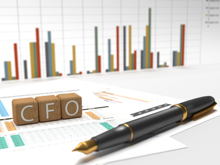 What is a CFO and What Does a CFO Do?