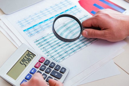 Four Common Accounting Mistakes Small Businesses Make