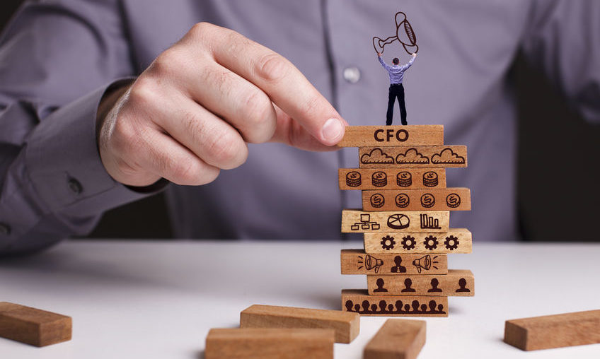 How Your Company Could Benefit from Outsourcing CFO Duties