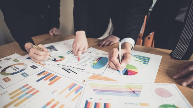 An Overview of Strategy Consulting and How Your Business Can Benefit from It
