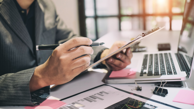 Why You Should Outsource Accounting | Quadrant Advisory